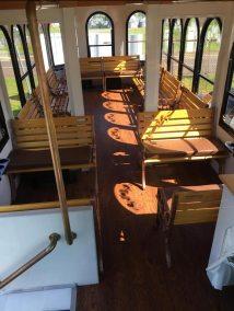 Bus 24 Interior 4
