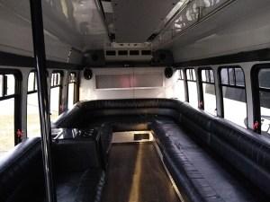 bus 29 interior 2 - Bus 29 Interior 2