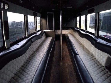 Bus 30 Interior 1