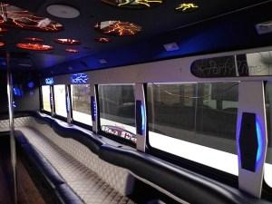 bus 30 interior 7 - Bus 30 Interior 7