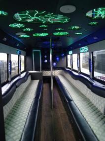 Bus 30 Interior 8