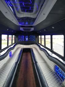 Bus 31 Interior 1
