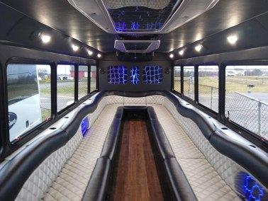 Bus 31 Interior 3