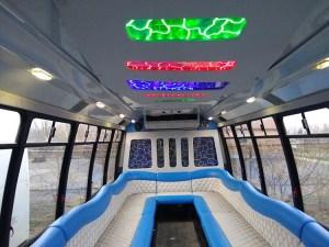 bus 36 interior 2 - Bus 36 Interior 2