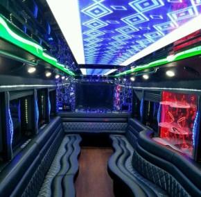 Bus 41 Interior 1