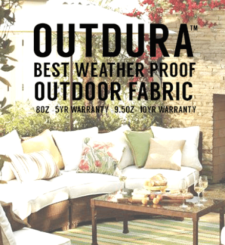 outdura upholstery fabric