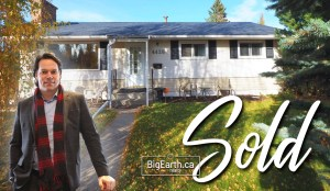 Red deer sold homes