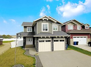 7 Morris Court for sale in Blackfalds