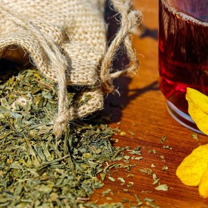 Herbal Tea Blends Archives - Big Easy Herb Company