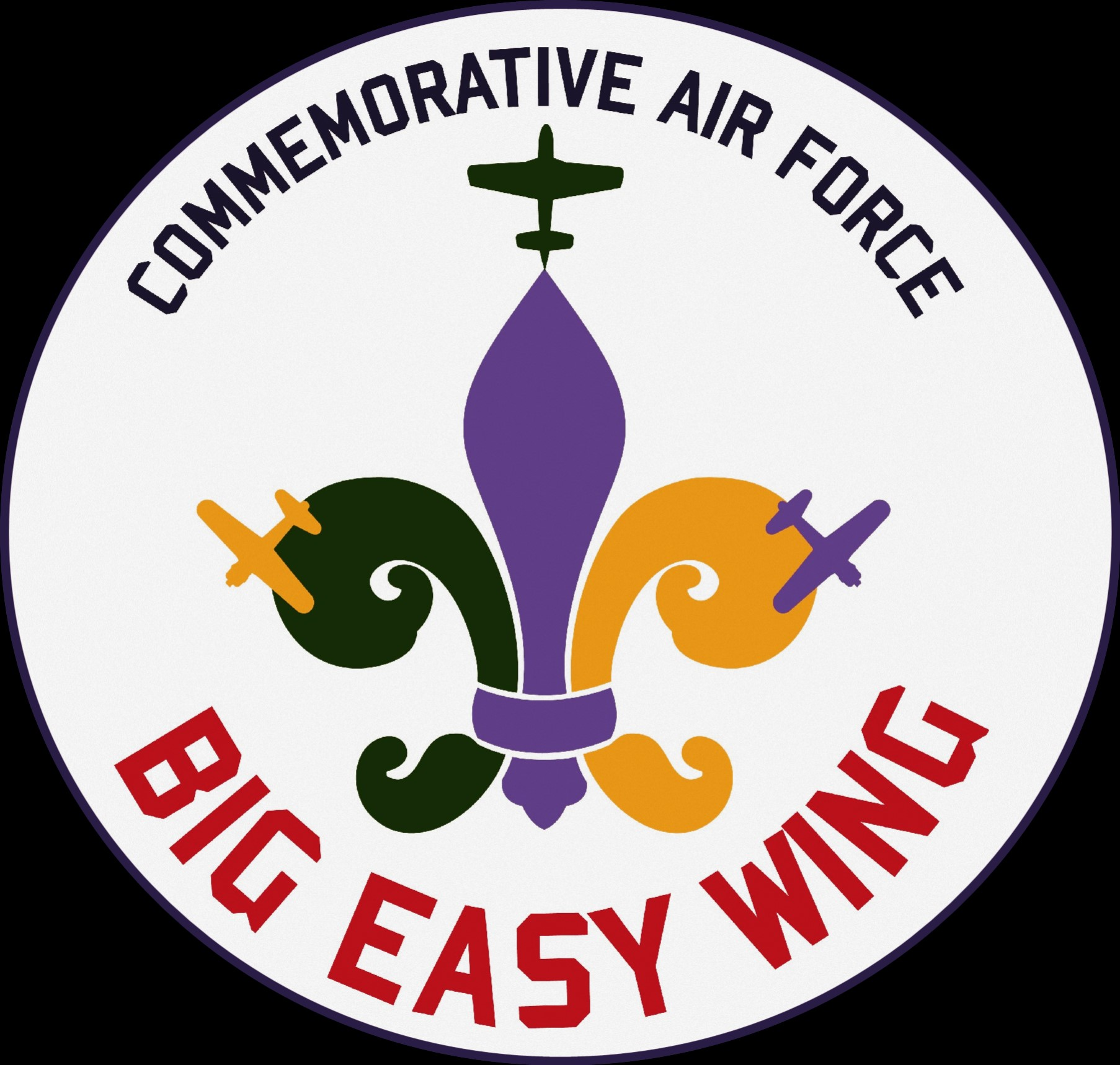 Commemorative Air Force-Big Easy Wing