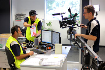 Training & Corporate Video Production in Adelaide, Event ...