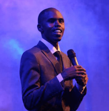 Comedian Alex Muhangi Moves In With The Girlfriend