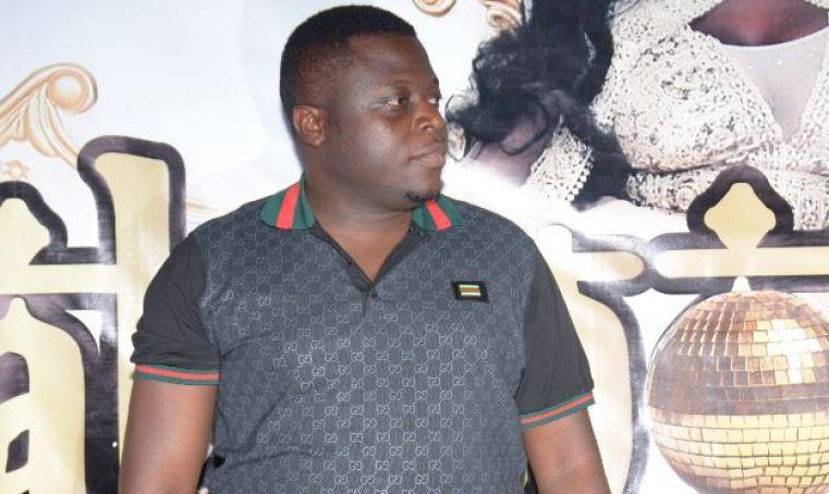Ivan Ssemwanga