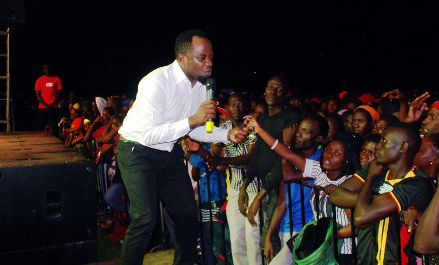 Zzina Beach Carnival at One Love Beach in Busabala