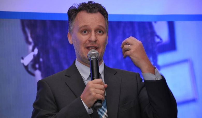 Wim Vanhelleputte, CEO of MTN Uganda