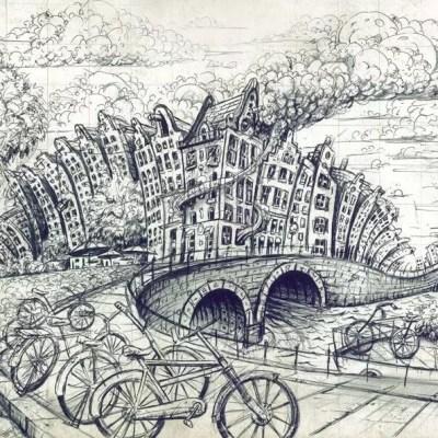 amsterdamsketch