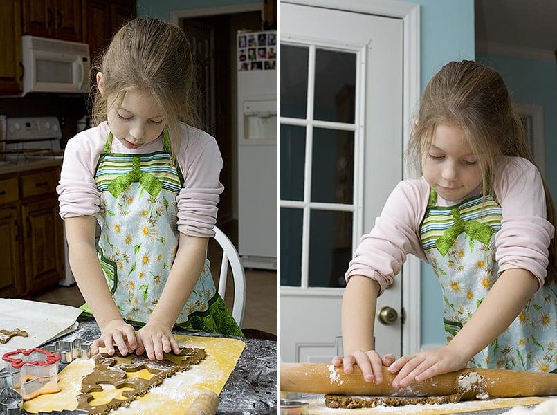 Rebekah Baking