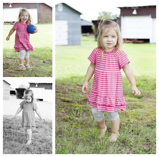 Emily Farm Girl
