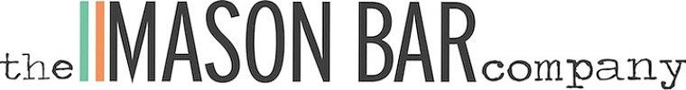 Mason Bar Company Logo