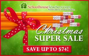 Online Learning with SchoolHouseTeachers.com {Review}