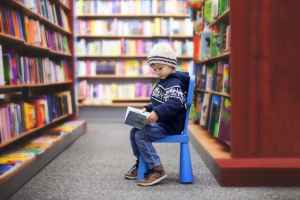 5 Tips for Taking Toddlers and Preschoolers to the Library…Without Leaving in Tears