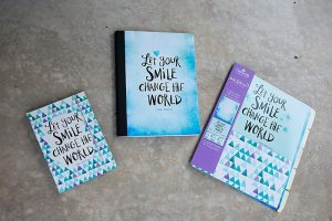 Back To School with Sadie Robertson {Giveaway}