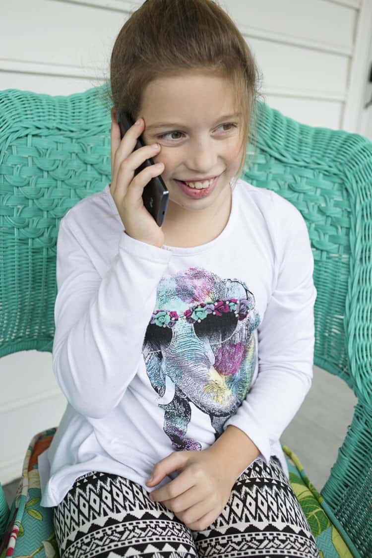 5 Ways to Treat Friends & Family with Walmart Family Mobile