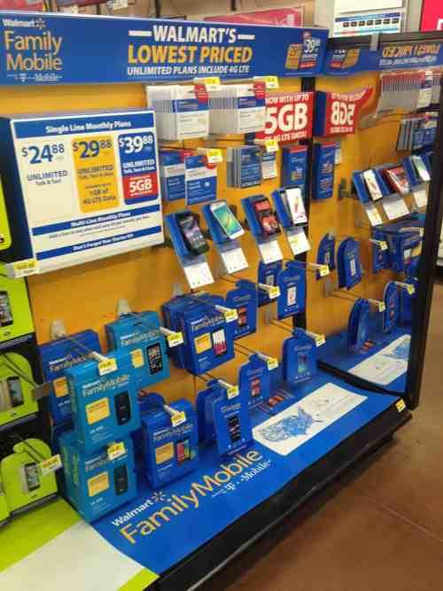 LG Leon LTE: $69.82 (Rollback from $99.82) at Walmart.