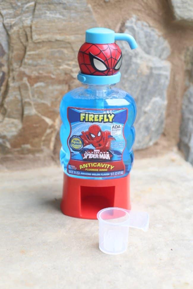 Firefly & REACH
