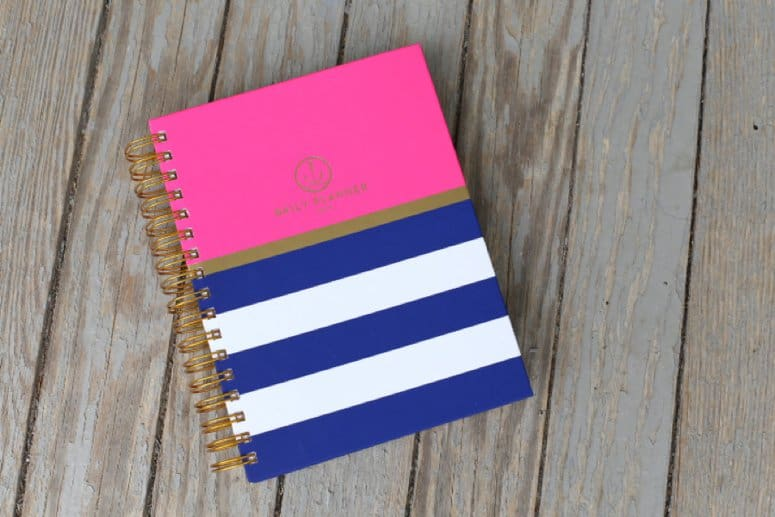 Anchored Press Planner Review