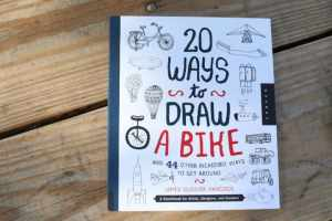 20 Ways to Draw a Bike Review