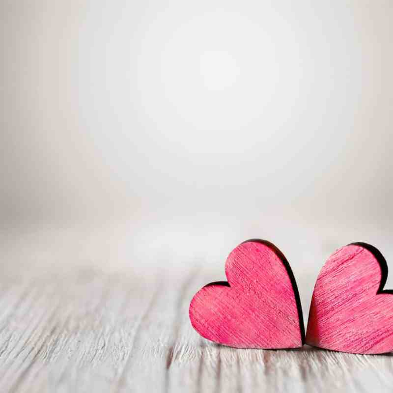 Simple Valentine's Day Traditions to Start with your Family This Year