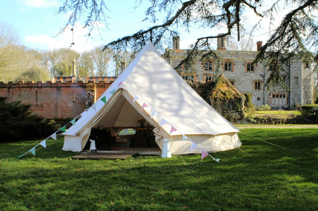 ambers bell tents