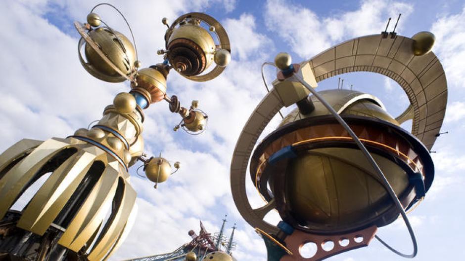 Under 5s at Disneyland Paris orbitron