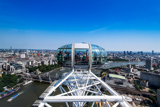 Money saving tips on a family trip to London