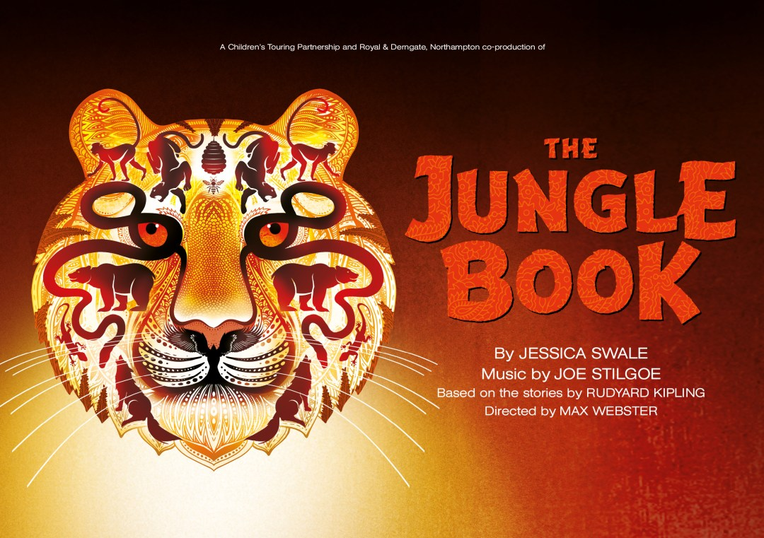 The Jungle Book at Norwich Theatre Royal