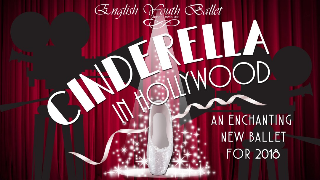 Cinderella in Hollywood English Youth Ballet