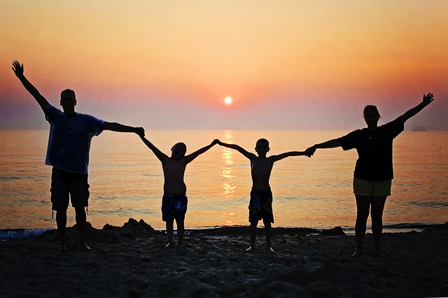 Preparing for Your Next Family Holiday