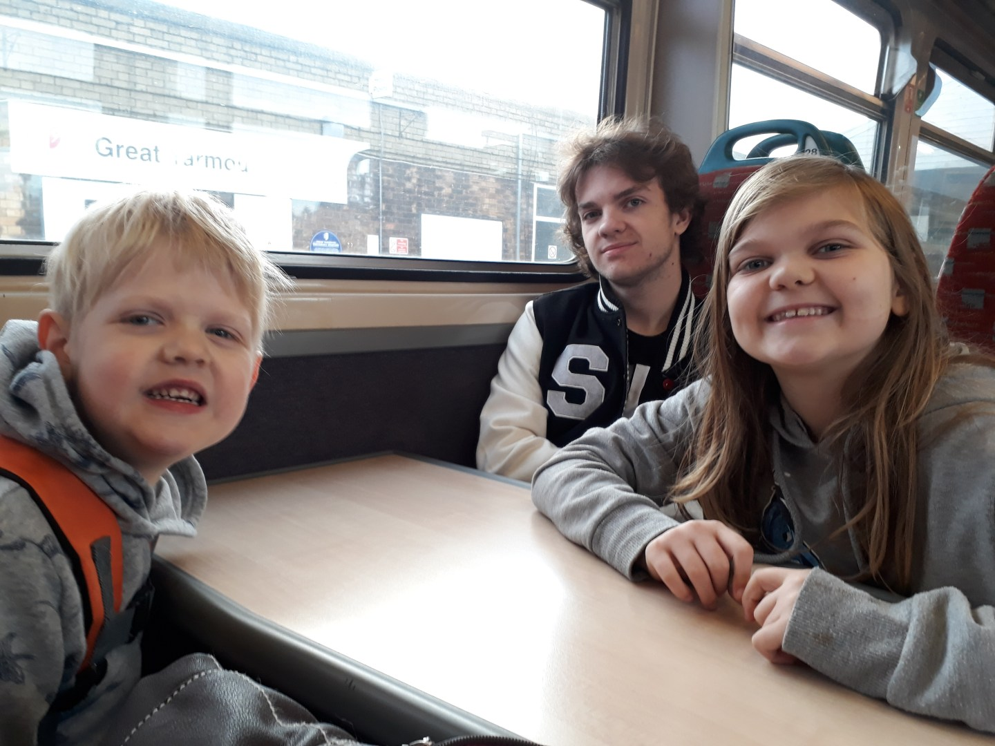 A Trip To Norwich with Greater Anglia and Visit Norwich