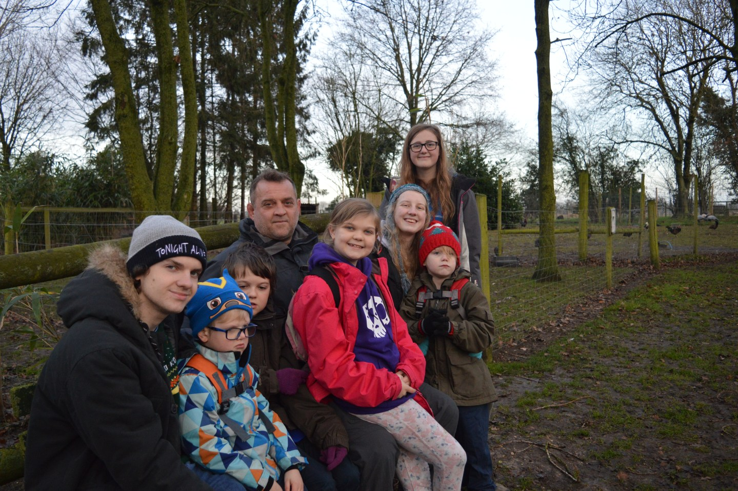 Christmas Spectacular appearing at Melsop Farm Park
