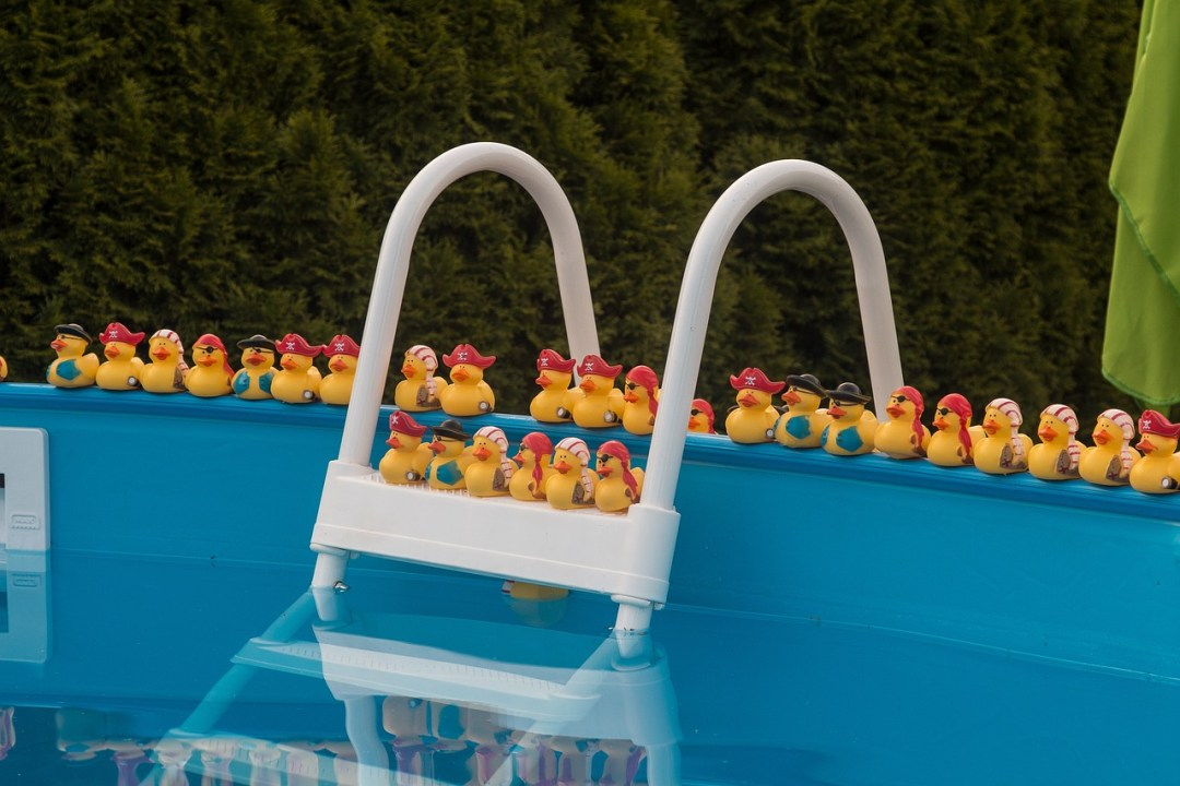 Getting Your Above Ground Pool Summer Ready