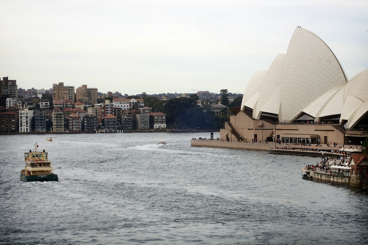 Best tips for first time Sydney visitors