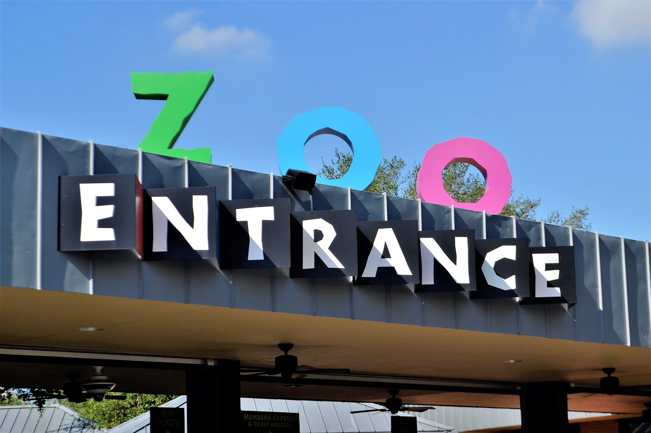 Early Spring Activities Don't Miss Out On The Zoos