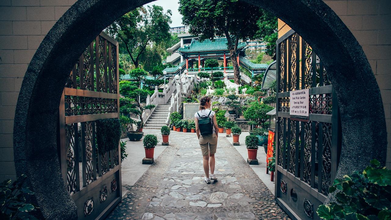 Teaching English Abroad China