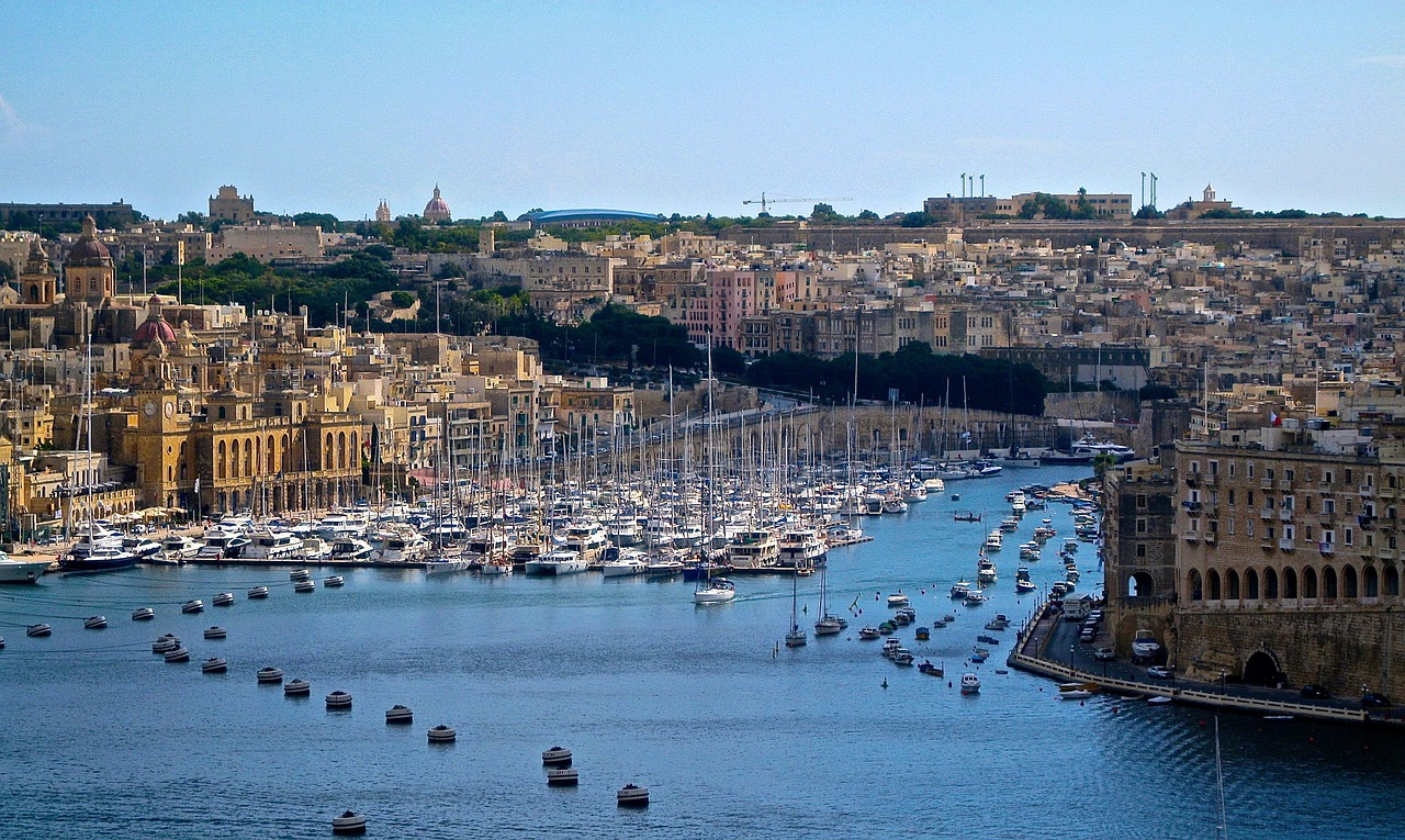 7 reasons why you should book a holiday in Malta