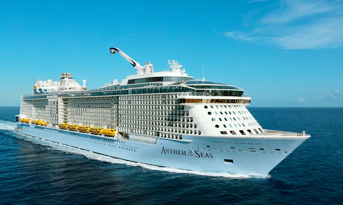Why cruise holidays are great for children