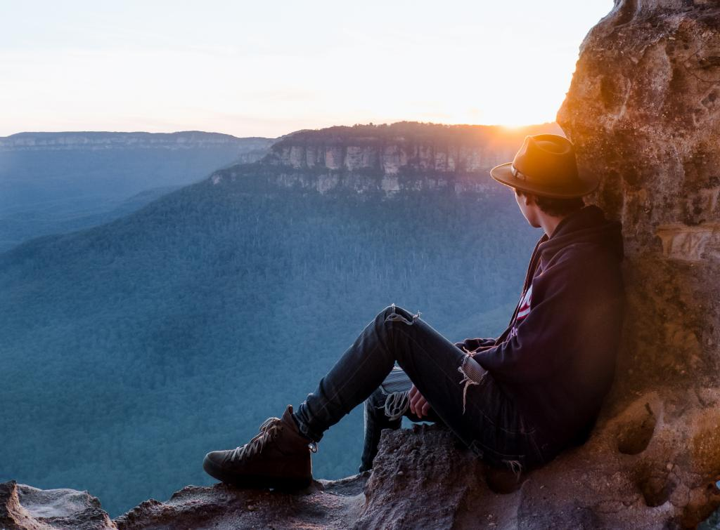 Blue Mountains 90 mins from Sydney