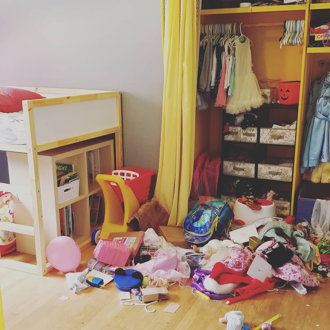 Hacks To Organise The Chaos In Kid S Room To Help Busy Mums