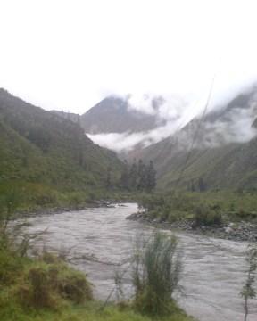 Train to Machu Picchu 2