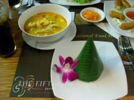 Massaman Curry (2)